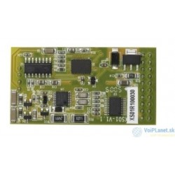 ATCOM AX210XS Analog FXO FXS Module 1 Port FXO and 1 Port FXS