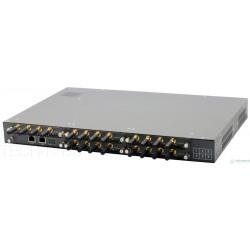 OpenVox VS GW1600 4G VoxStack GSM Gateway 4 Channel GSM